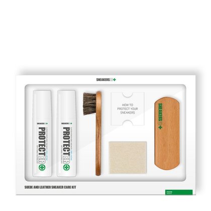 Suede & Leather - 5 Piece Sneaker Care Kit
