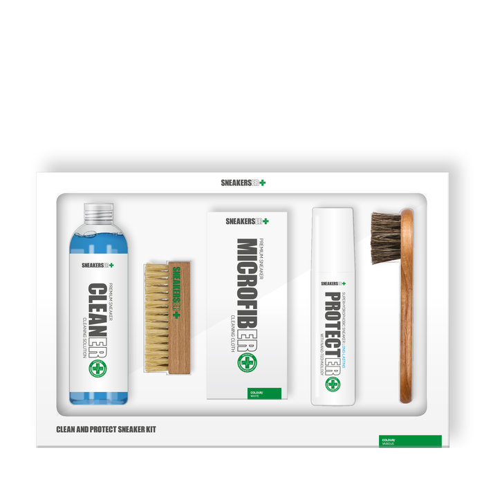 Clean & Protect Sneaker Kit